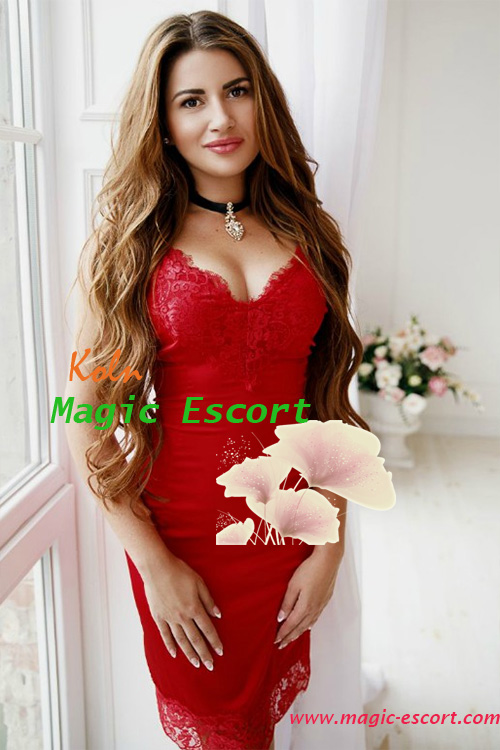 Dirty Talking Escort Cologne