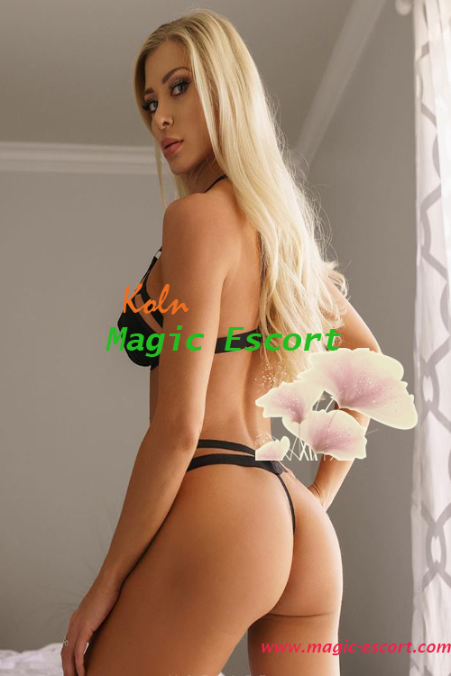 Big boobs escort koln