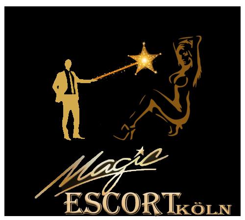 Magic Escort Cologne – Köln Logo